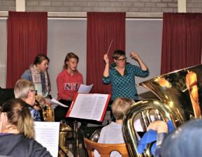 27-10-2015 KiC 1.0 repetitie OO + band