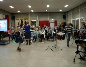 6-11-2015 KiC 1.0 doorloop repetitie