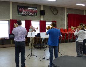 HMC Workshopdag