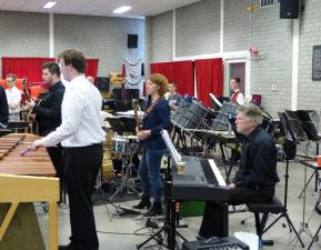Repetitie concours SWE 2016